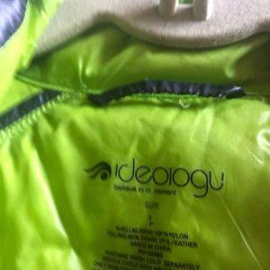 Ideology Jackets & Coats - Puffy vest